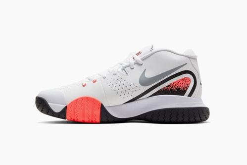"NikeCourt Tech Challenge 20 ""Lava"""
