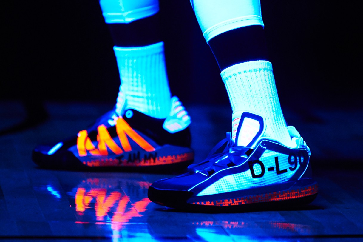 damian lillard dame dolla pharrell pusha t adidas check the scoreboard song track stream video info