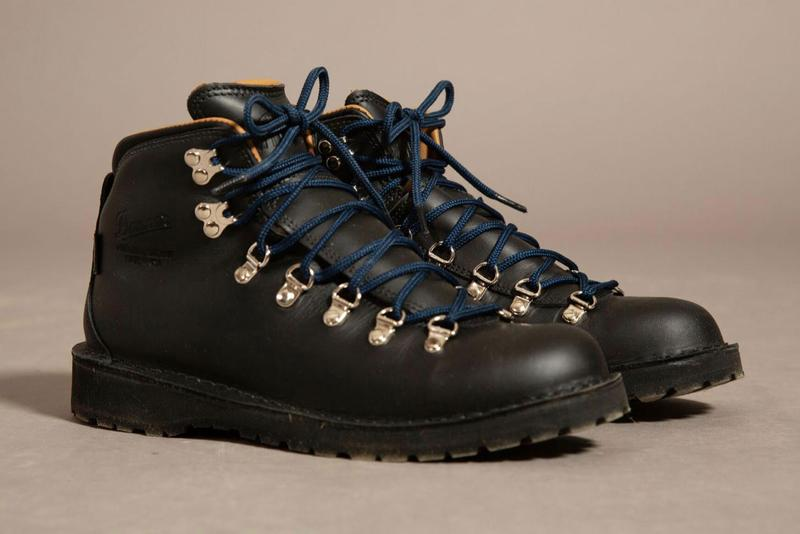 Danner x Westerlind Boot Collection Release Info