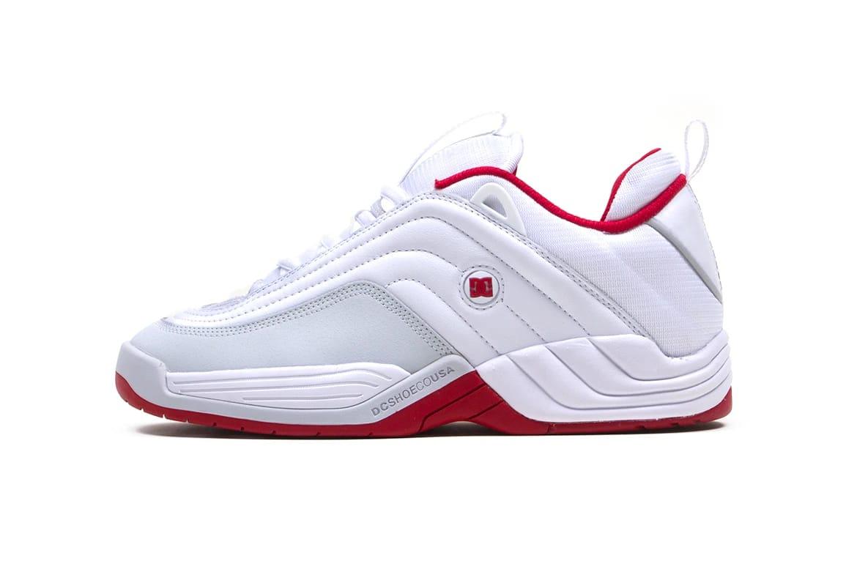 DC Shoes Love Park Kalis OG \u0026 Stevie 1