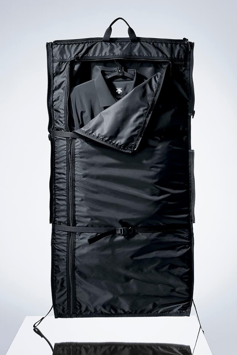 descente allterrain spring summer 2020 ss20 release information outerwear japanese coats porter yoshida suicoke bag sandal release information