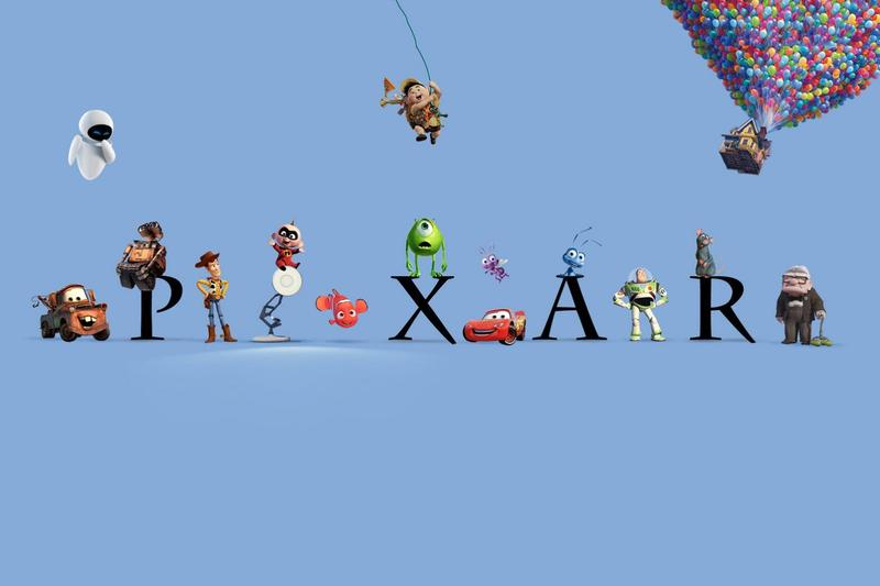 Disney+ Drops New Pixar Easter Egg-Filled Video disney plus videos animations 34th anniversary birthday toy story inside out cars mcqueen
