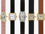 Dover Street Market LA Is Hosting an Exhibition for Rare Cartier Watches