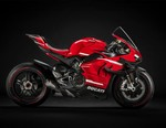 Ducati Unveils Its Most Powerful Bike Yet