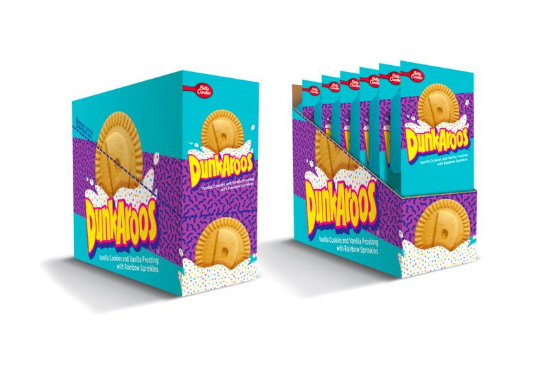 Dunkaroos 2020 United States Re Release General Mills Info Date Buy Where