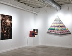 """Easy Otabor to Launch """"1988"""" Exhibit of Works by Sterling Ruby, Wes Lang & More"""
