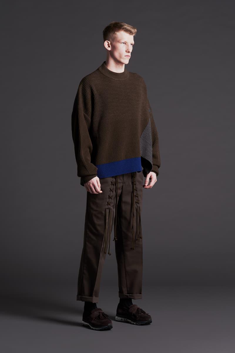 elephant TRIBAL fabrics FW20 Lookbook Collection fall winter 2020 japan
