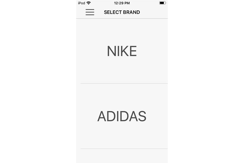 Entrupy Sneaker Authentication System Launch authentic counterfeit unidentified tech lvmh handbag data-driven artificial intelligence app ipod camera sensor box industry fake factory size tag analyze
