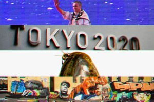 The HYPE Report: Coronavirus Threatening 2020 Tokyo Olympics, Raf Simons as Prada's New Co-Creative Director and More