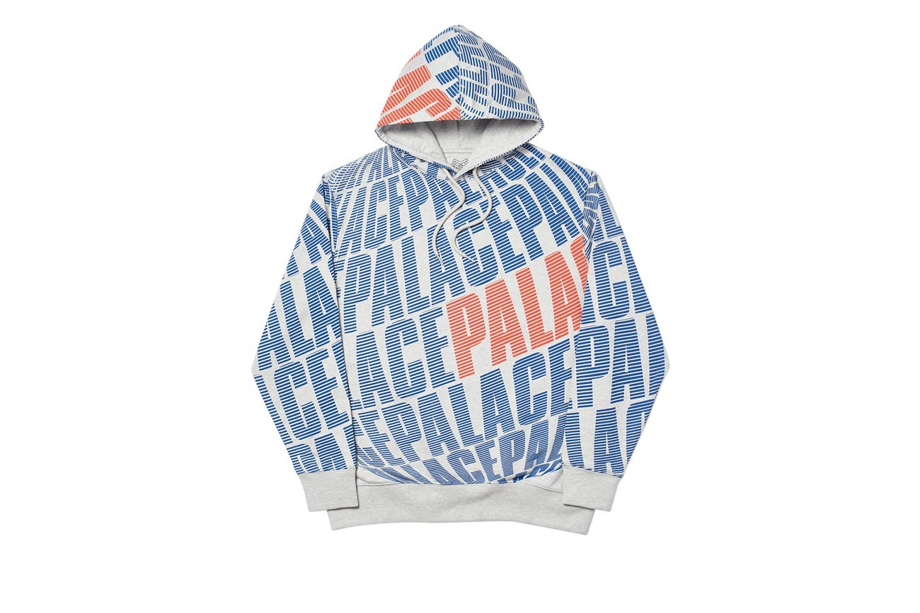 February 2020 Week 3 Drops Palace Spring 2020 Drop 1 BlackEyePatch The North Face Gucci CLOT Tom Sachs Nike NIKECRAFT ICECREAM list