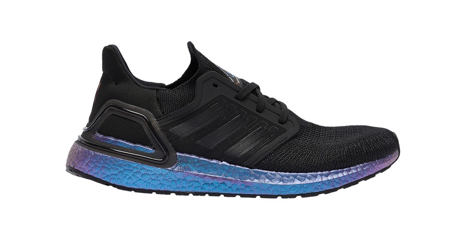 """adidas Drops Otherworldly """"Space Race"""" Pack in Celebration of ISS Collab."""
