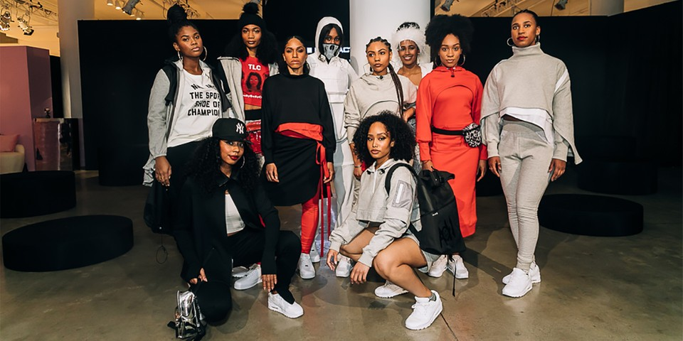 Footaction Supports Hbcu Designers During Nyfw Hypebeast