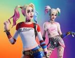 'Fortnite' Officially Announces Harley Quinn 'Birds of Prey' Skin (UPDATE)