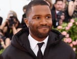 New Frank Ocean Song Is on the Way