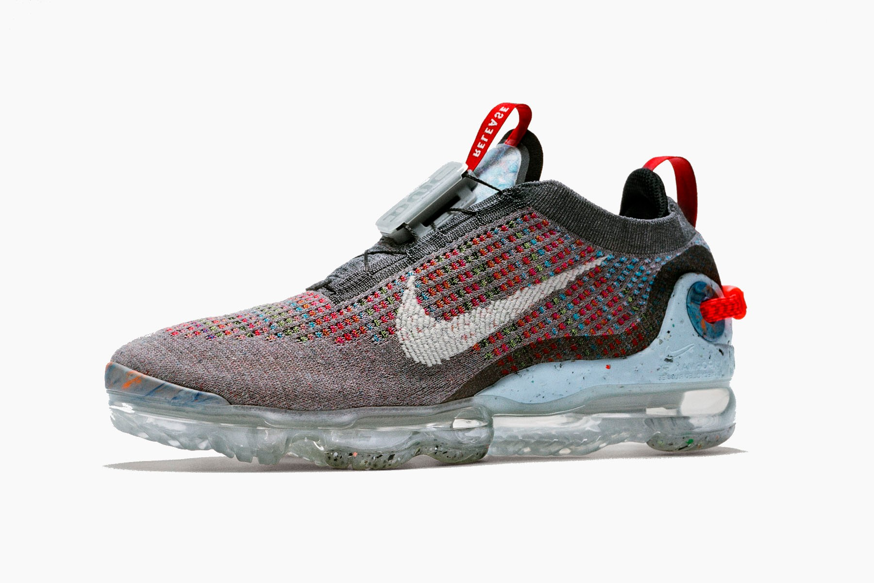 Nike Air VaporMax 2020 Sneaker Release