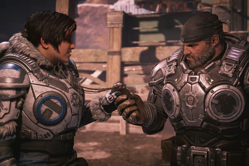 gears of war microsoft the coalition epic games xbox rod fergusson diablo blizzard immortal 4 lead producer developer