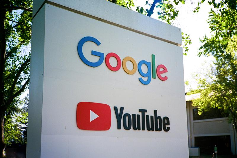 Google YouTube 15 Billion USD 2019 Revenue first time Info