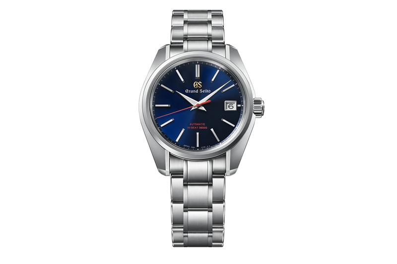 grand seiko 1960 60th anniversary limited edition heritage collection info watches accessories
