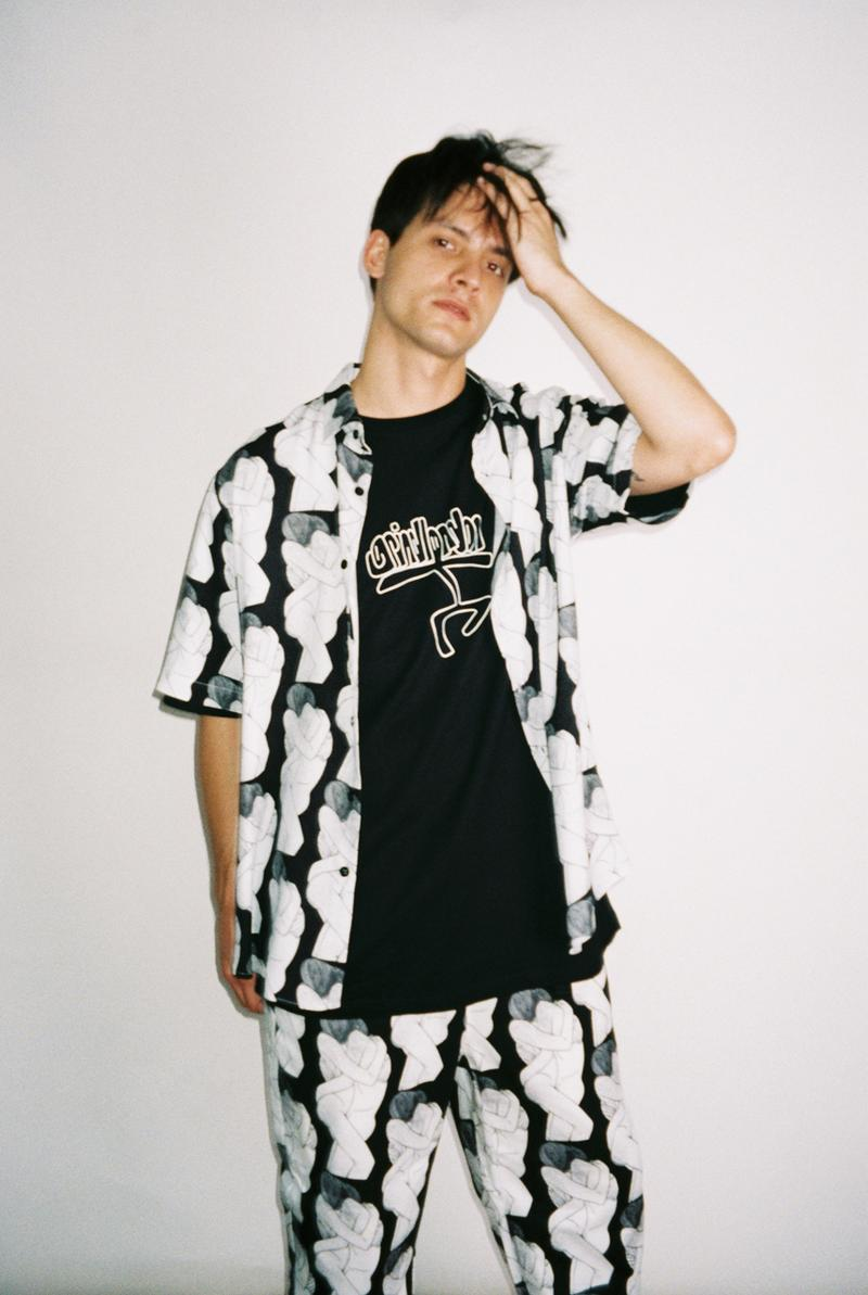 Grind London Fall/Winter 2020 Lookbook Release
