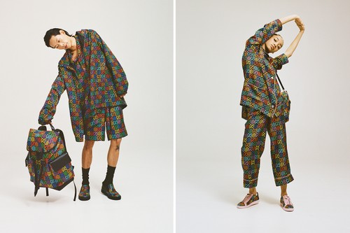 Gucci's New GG Psychedelic Collection Is One for the Dreamers