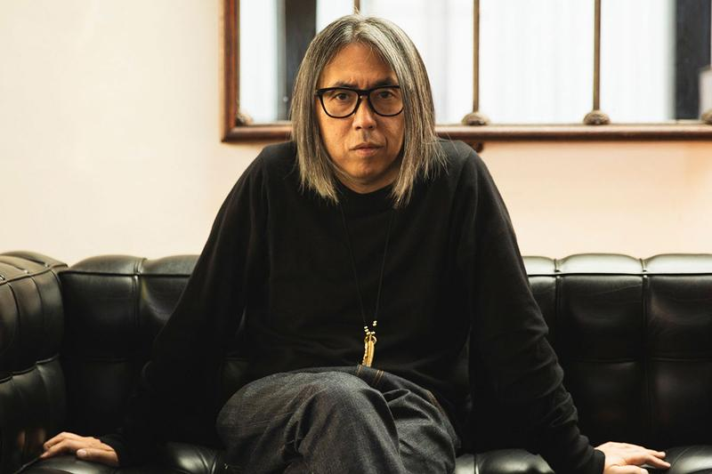 Hiroshi Fujiwara Explains fragment design Nike AF1 High collaboration jeffstaple interview velcro straps white sneaker prototypes cortez acg air max