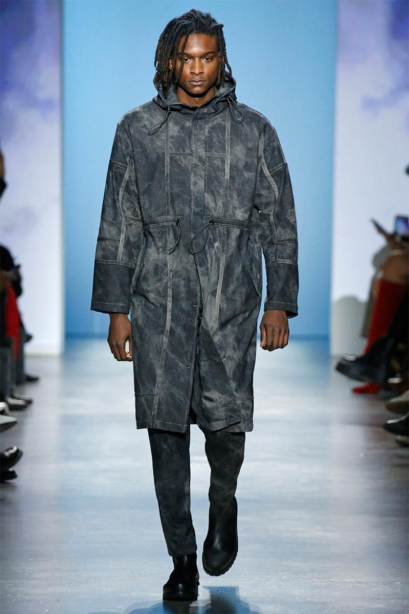 Iise Fw20 Runway Collection Paris Fashion Week Hypebeast