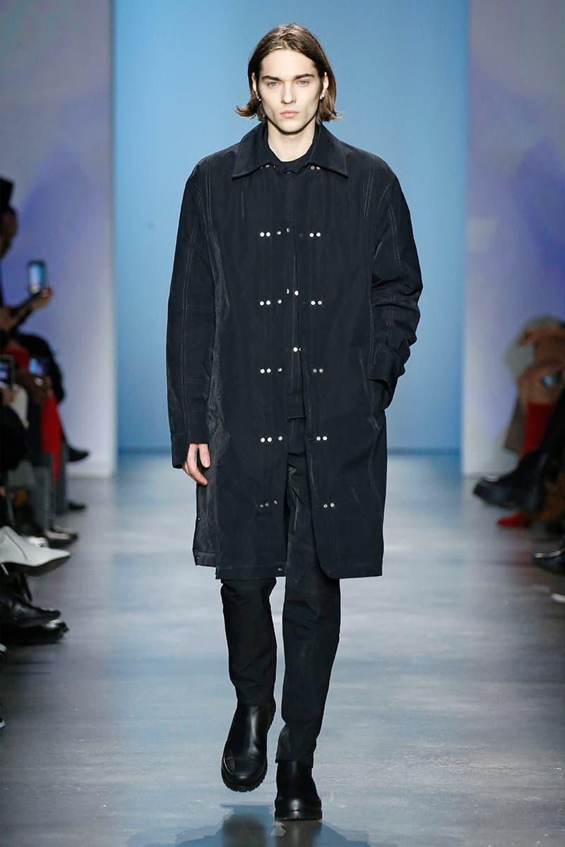 IISE Fall Winter 2020 Runway Collection Paris Fashion Week Seoul South Korean Fashion Design Terrence Kevin Kim