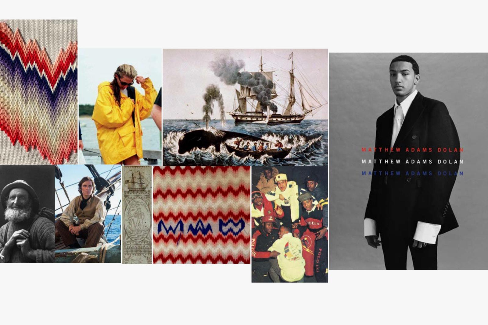 international woolmark prize emerging designers introduction ludovic de saint sernin botter matthew adams dolan richard malone samuel ross a-cold-wall bode emily gmbh blindness