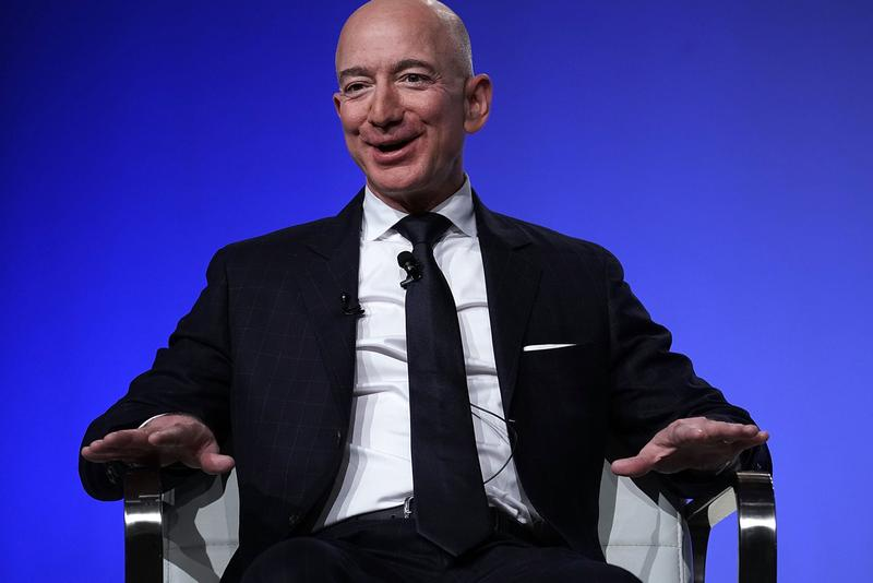 jeff bezos amazon los angeles beverly hills most expensive home house property 165 million usd