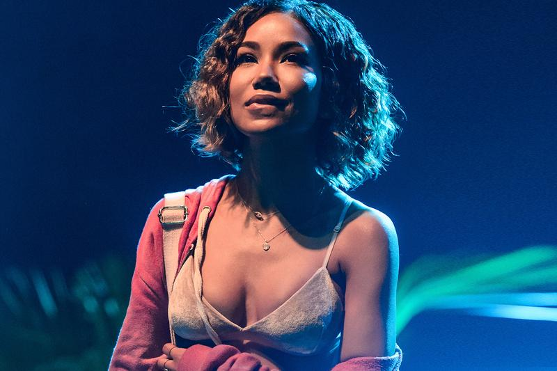Jhené Aiko Announces New Album 'Chilombo' release date tracklist info pussy fairy R&B ab-soul nas john legend future miguel ty dolla $ign ab-sol h.e.r. dr. chill big sean