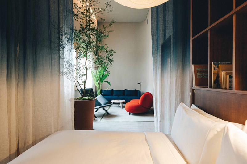 Topform Design Bank.K5 Opens In Tokyo Claesson Koivisto Rune Hypebeast