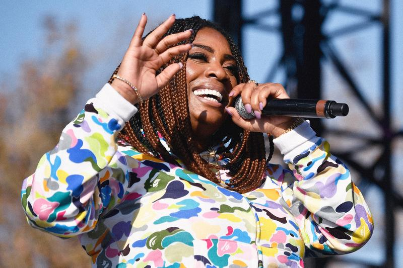 "Kamaiyah ""Set It Up"" Feat. Trina New Song Stream Got It Made Album Announcement Release Date February 21 2020 HYPEBEAST"