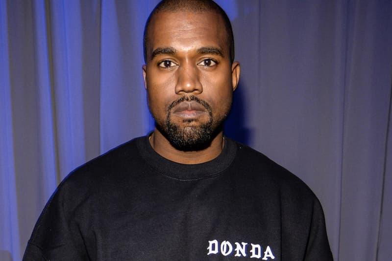 Kanye West Scrapped Chiraq Album Cover Art Surfaces Joe Perez Virgil Abloh JJJJound Heron Preston Nate Brown Bryan Rivera Info Why Cancelled