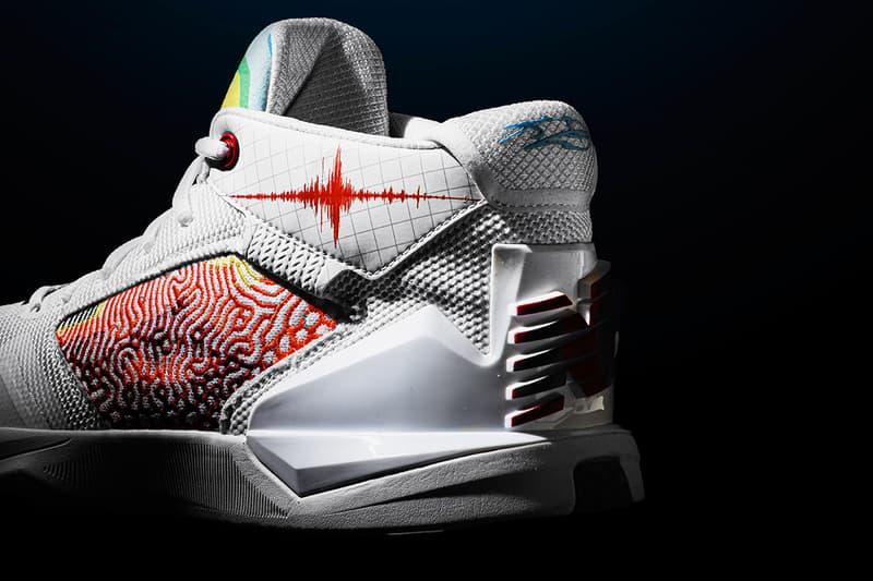 Kawhi Leonard New Balance KAWHI Signature Shoe Reveal Info Release Buy Price NBA Basketball First OMN1S