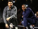 """Kendrick Lamar & The Weeknd Sued Over 'Black Panther' Song """"Pray For Me"""""""