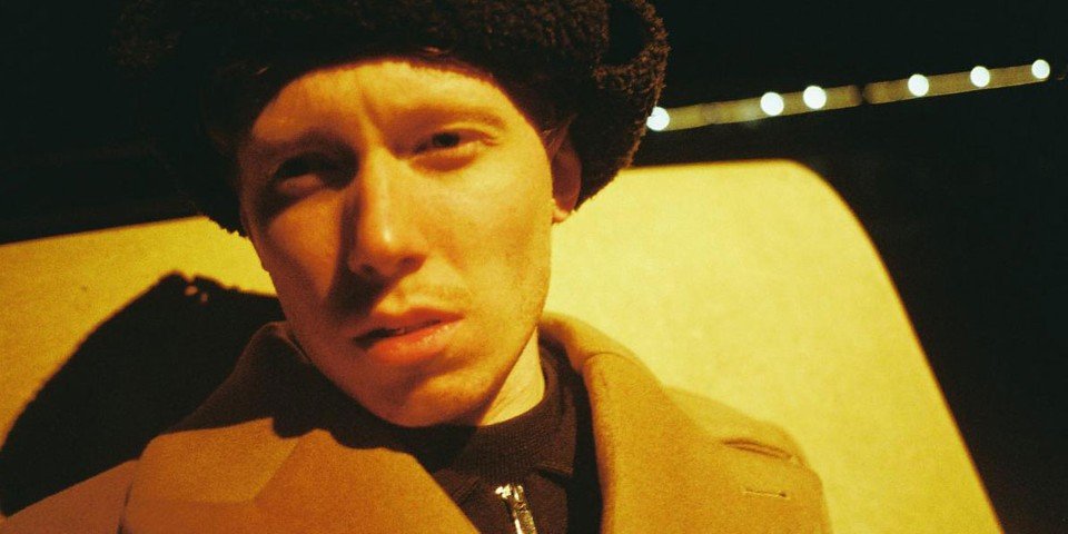 """King Krule Drops Spacey, Disorienting """"Cellular"""" Music Video"""