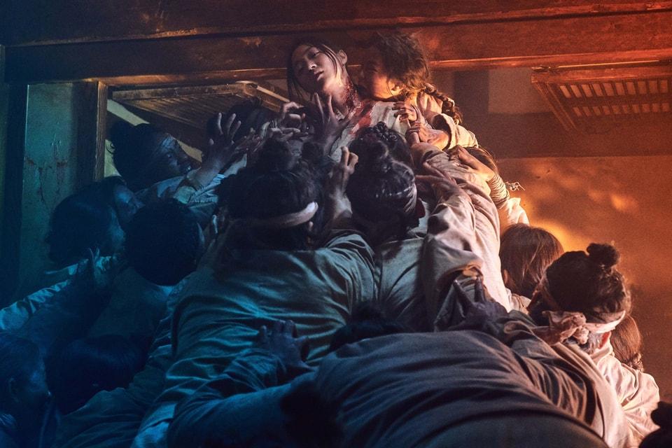 Netflix Announces 'Kingdom' Season 2 Release Date