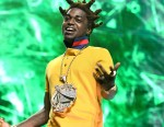 """Kodak Black Drops Rich New Visuals for """"Because of You"""""""