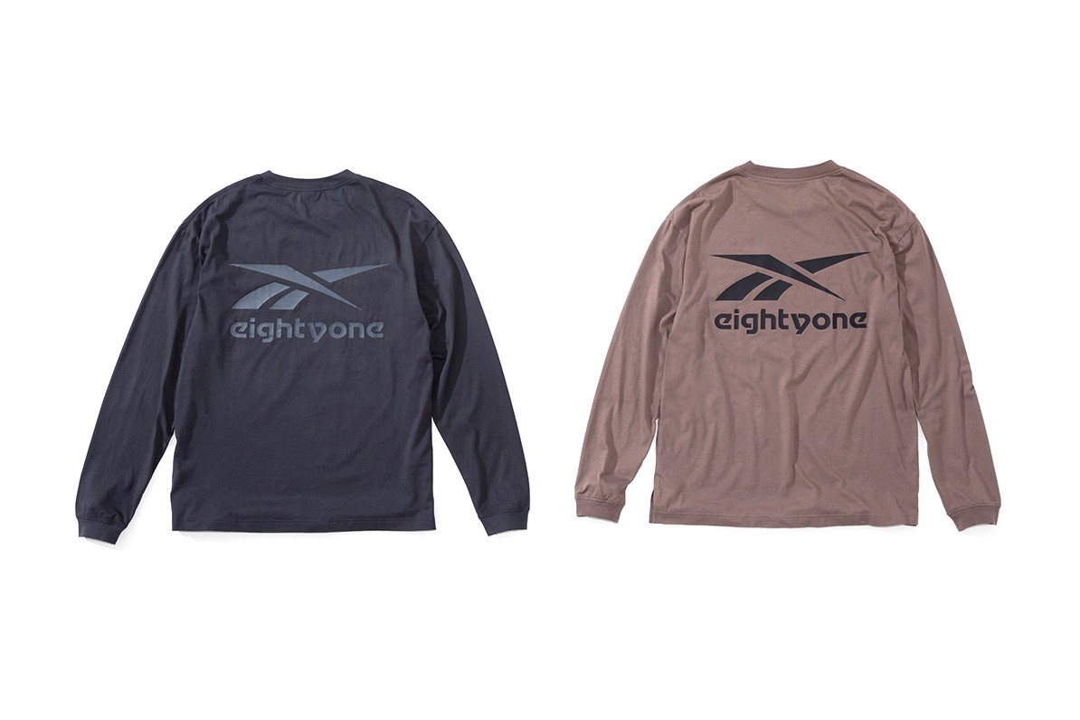 Kohei Okita Reebok Eightyone Collection SS20 Zig Kinetica Jacket Hoodie T shirt VAINL ARCHIVE