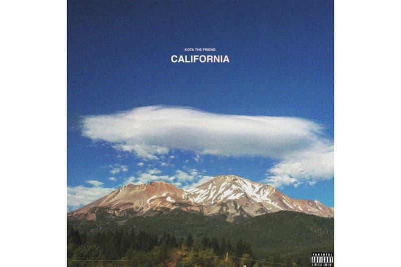 KOTA The Friend California Single Stream