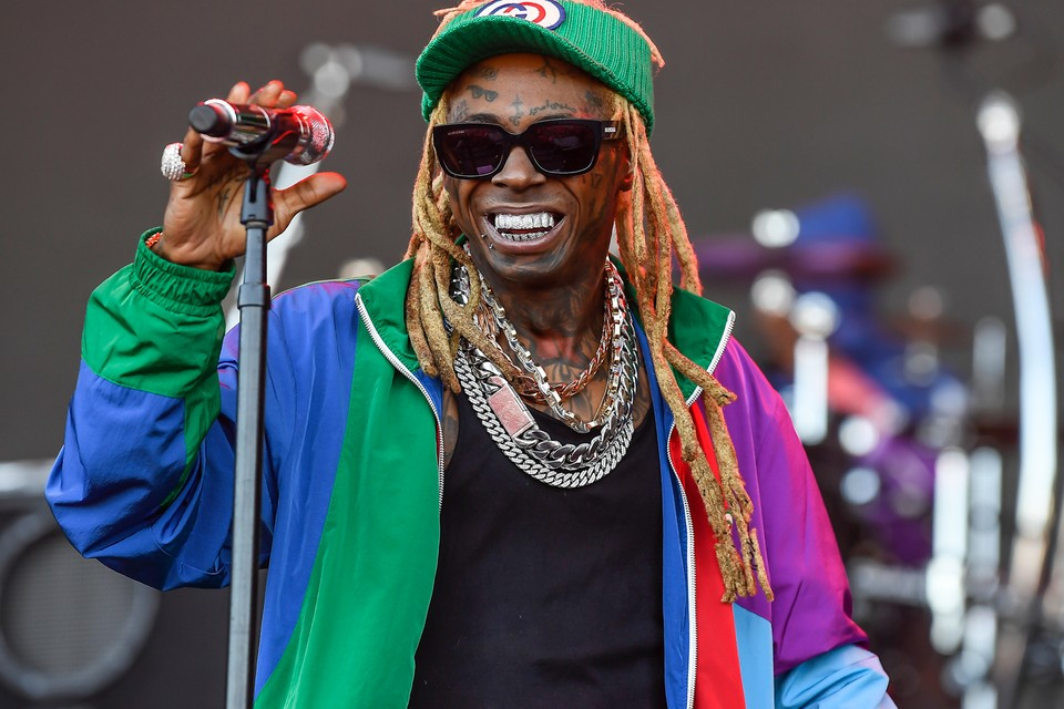Lil Wayne's 'Funeral' Expected to Debut at No. 1 on Billboard 200