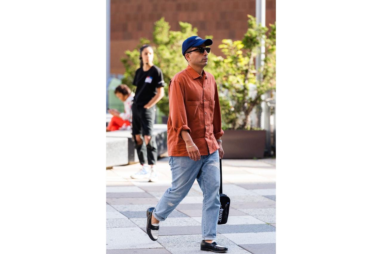 Breaking Down Menswear's Loafers Trend for FW20   HYPEBEAST
