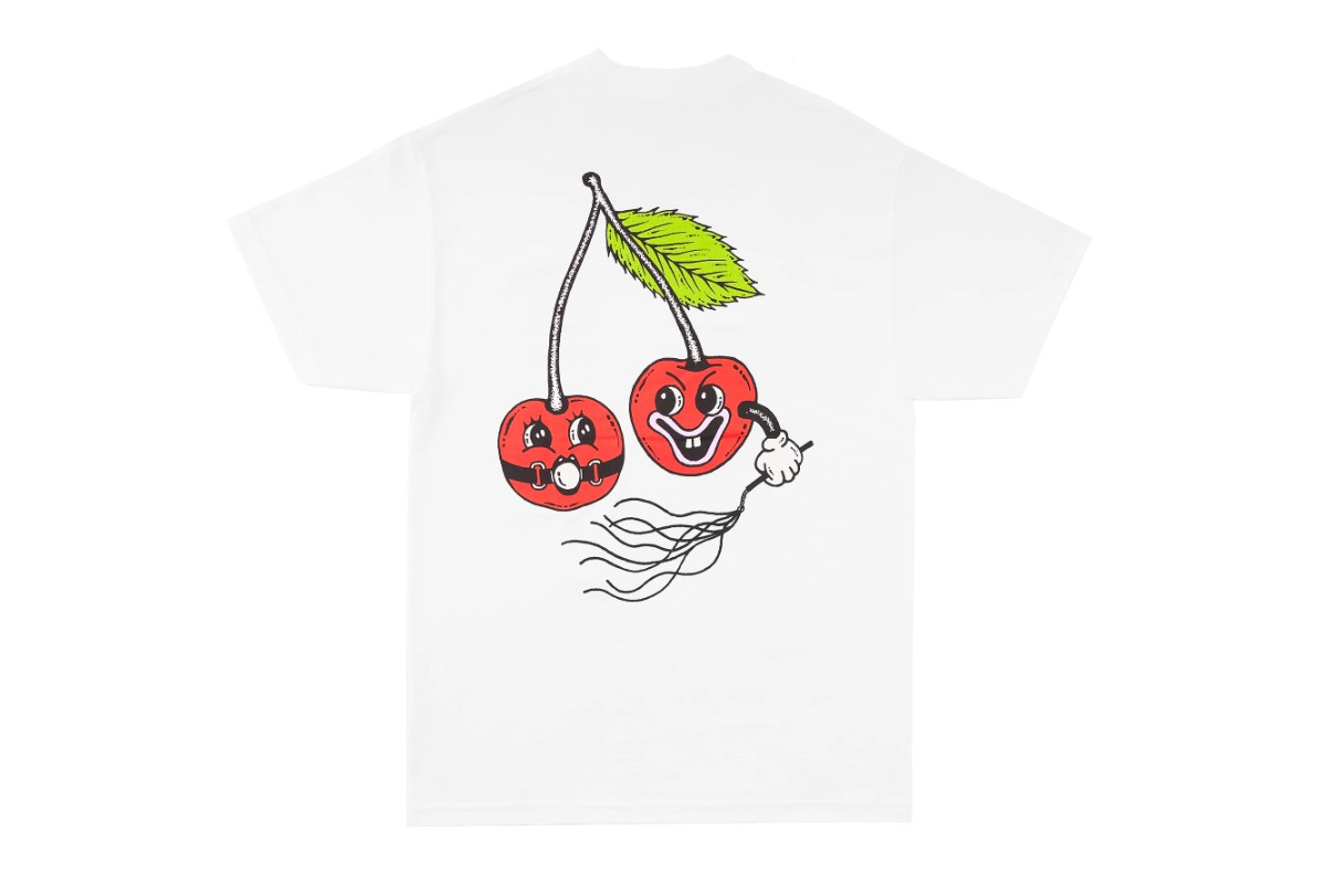 Made in Paradise Fall Winter 2020 Collection Lookbook Release Info Buy Price T shirts Hoodies NARI Little Funny Face Kelsey Niziolek