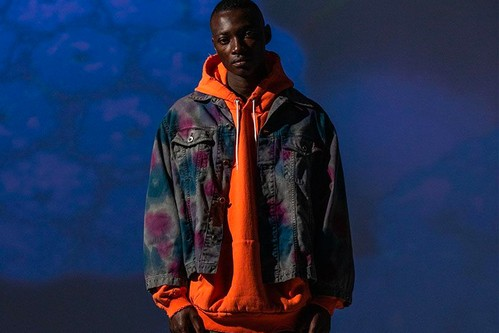 MAGIC STICK Blends Technical Streetwear With Breezy Layers for SS20