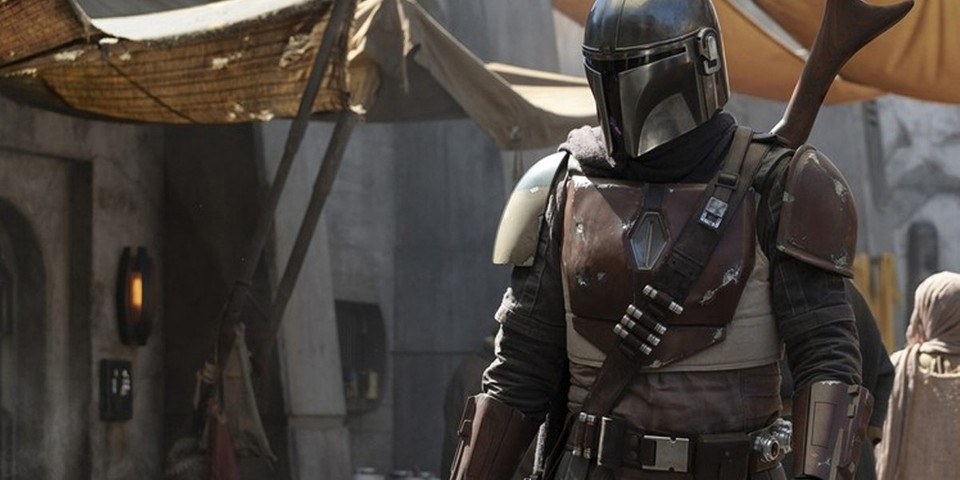 'The Mandalorian' Behind-the-Scenes Video Showcases Virtual Production Technology