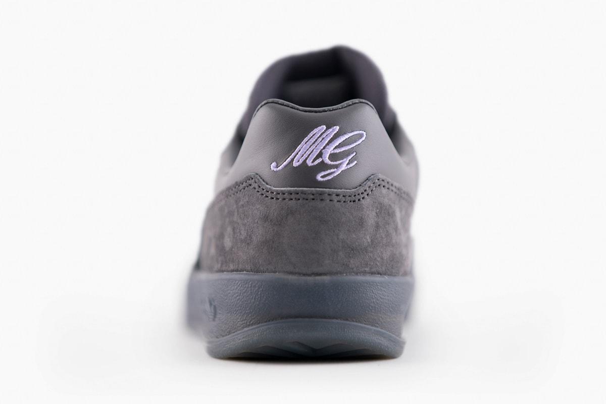 adidas skateboarding aloha super black gray purple mark gonzales Städtisches Museum release date info photos price