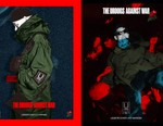 """Mars89 & UNDERCOVER Reveal """"The Droogs Against War"""" Capsule"""
