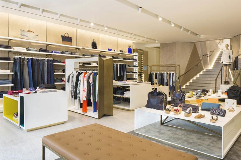 Matchesfashion Names Amazon VP Ajay Kavan CEO appoints ecommerce fresh global business Fiona Greiner Apax Partners Tom Athron