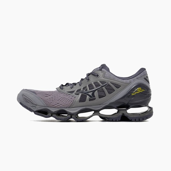 "Mizuno Wave Prophecy 9 ""Gray"""