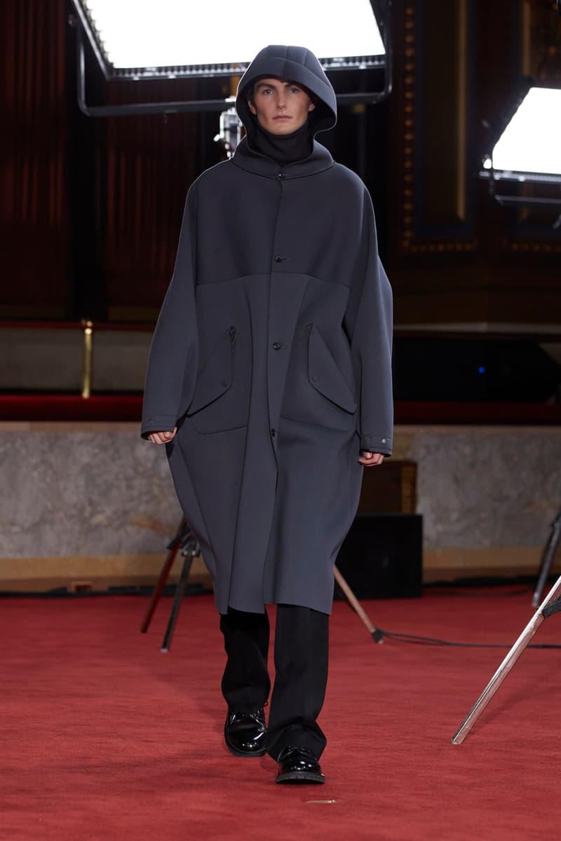 n hoolywood fall winter 2020 fw20 runway show new york fashion week nyfw